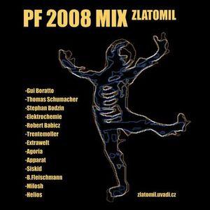 Zlatomil - PF2008mix  (2007)