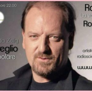 26 Febbraio 2019 FLAVIO OREGLIO -Anima Popolare