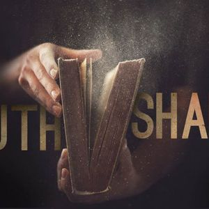 Truth Shaped [Matthew 5:17-20, 7:24-29]