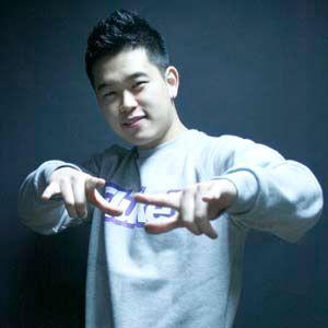 DJ Rockscream - South Korea - National Final