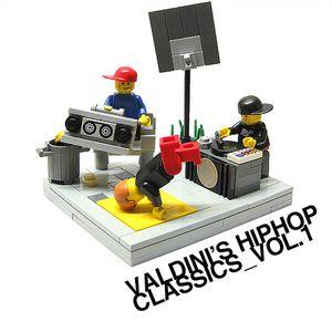 Valdini's HipHop Classic's vol.1