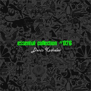 essential collection #026