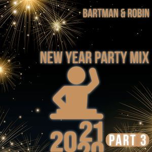 New Year Party Mix (Part.3)