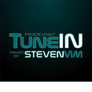 TuneIN #55 mixed by Steven Vim