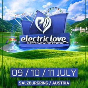 3LAU FULL SET @ Mainstage, Electric Love Festival, Austria 2015-07-09