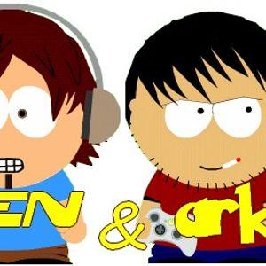 Gwen & Arkinero @ Concurso MR Jefe