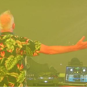 28 07 2018 - Fatboy Slim - Live @ Tomorrowland, Freedom Stage (Week End 2) , Belgium