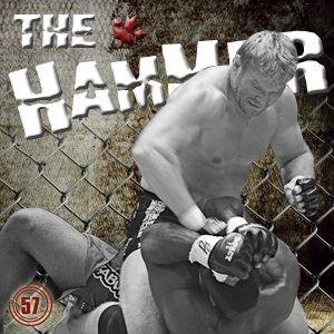 The Hammer MMA Radio - Episode 57