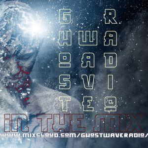 Ghost Wave Radio Show 20: Remix Show: EBM / Industrial