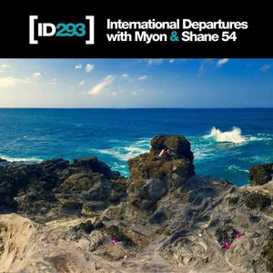 Myon & Shane 54 - International Departures 293