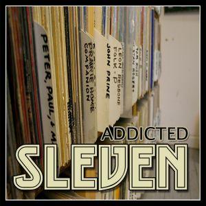 Sleven - Addicted (July 2008) Crescent Radio 29