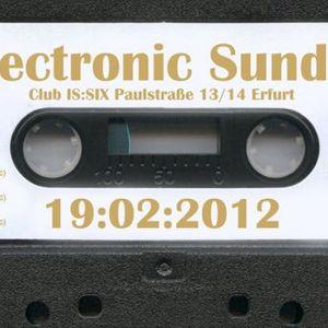 19-02-12 Electronic Sunday mit Miss Vim