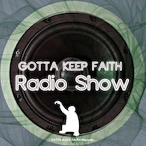 Spiritual Blessings - Gotta Keep Faith Radio Show Feb 02 2011