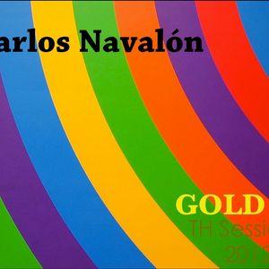 Sesión Tech House Gold // Carlos Navalón in session.
