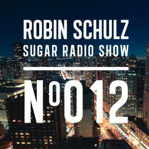 Robin Schulz | Sugar Radio 012
