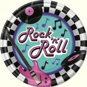 Dj Maxi - Rock and Roll Short mix Vol.2 (from 50s and 60s)