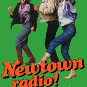 mxd sgnls live @newtownradio.com 11.8.11