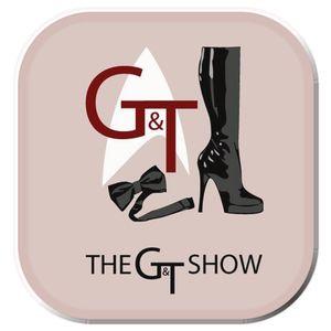 G & T Show STLV 2014 Coverage - Marc Cushman & Susan Osborne