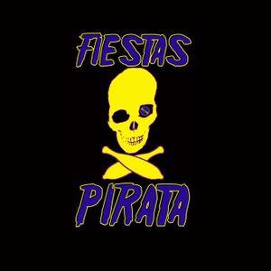 Fiestas Pirata mixtape - Mixed by Spike Devil Disco and Papi Perez - Cassette Blog Aniversario 2011