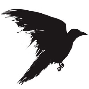 The Crow - May 2012 Mix