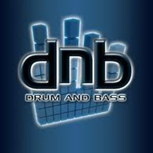 Drum & Bass Mix by Patrick Grimes [may 2012]