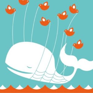 Pownce, Twitter, and the Fight for Critical Mass