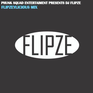 FlipzeyLicious Mix