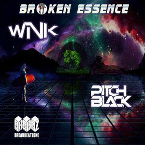 Broken Essence 47 Joe Wink & Pitch Black