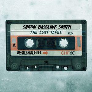 Simon Bassline Smith - Jungle Angel Mix 94/95