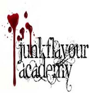Junk Flavour Academy on Play One Radio N°8 - Breaks