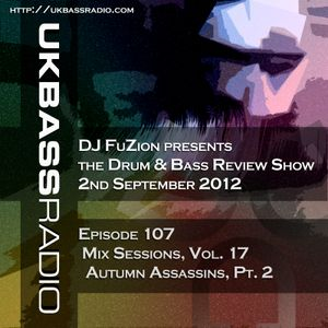 Ep. 107 - Mix Sessions, Vol. 17 - Autumn Assassins Pt. 2
