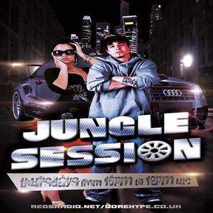 JungleSession180615
