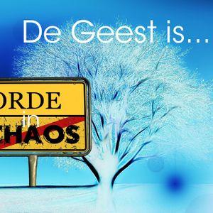 2018-05-20 Pinksteren... orde in de chaos door Klaas Goverts