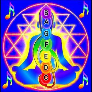 Gamma Chakra's Waves wiz moog melody