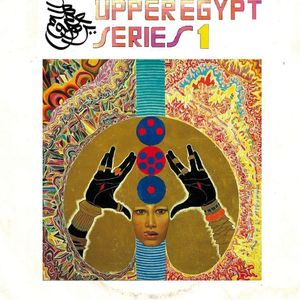 Upper Egypt Series Issue #01 - Pedro Valera & David Valera