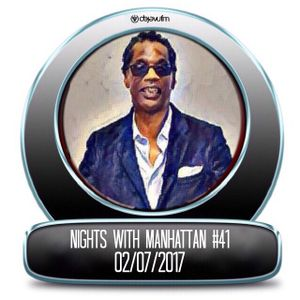 Nights With Manhattan #41