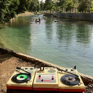 A Summer Funky Soul Mix Part #1