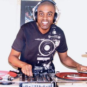 DJ ARCH Live Mix for NVOS -Mix#51