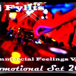 Commercial Feelings Vol.1 - Promotional Set 2012 @ Dj Fyllts