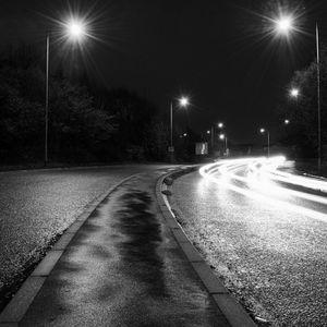 Droša braukšana tumšā laikā