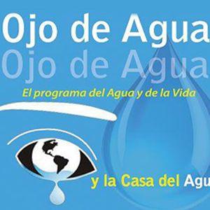 Ojo de agua - Comunidades rechazan XI Ronda Petrolera en Ecuador