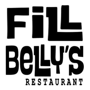 FillBelly's Valentine R&B Mix