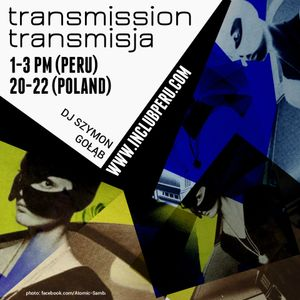 Transmission/Transmisja [19.08.2015]