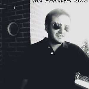 Mix House Primavera 2015 - dj tati