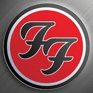 An hour of The Friday Rock Show including tracks from FOO FIGHTERS!!