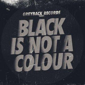 Black is Not a Color EXCLUSIVE Lazerlust Mix