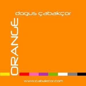 Dogus Cabakcor - Orange