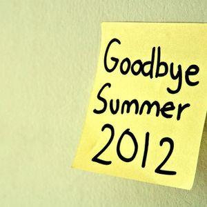 Dj Dam - Goodbye Summer ;)