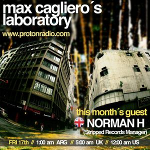 Promo Mix_September_2010_-_Compiled & Mixed By Norman H_-_Proton Radio_Guest Mix_17.09.2010