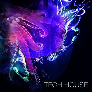Dj-GheraldCano - Tech House - Septiembre 2014